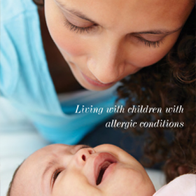 Caregiver Stress Syndrome: Living with Children with Allergic Conditions