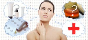 """Eczema, Psoriasis, Skin in Cancer Therapy & Other """"Skintensive"""" Care"""